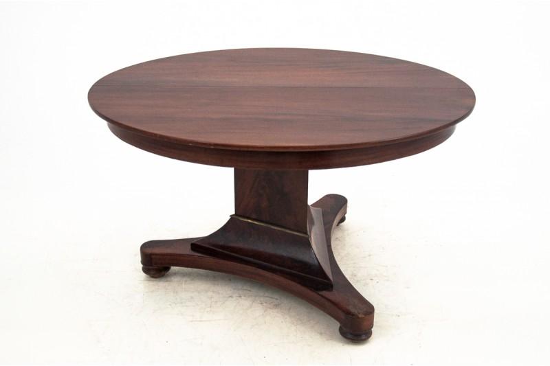 stół Biedermeier