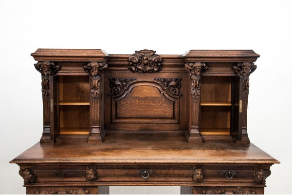 renesans biurko