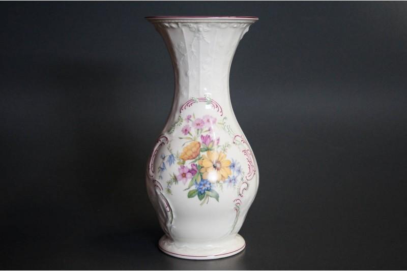 Porcelanowy wazon, Rosenthal, 1940 rok