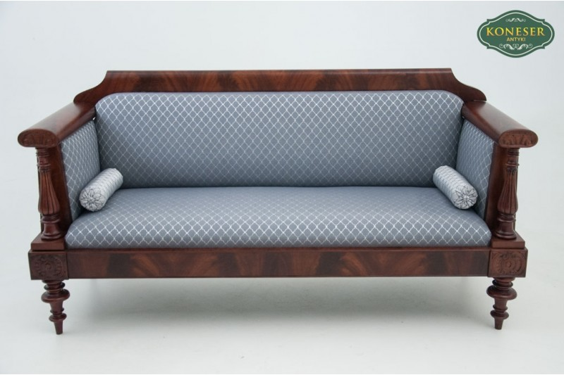 sofa chippendale