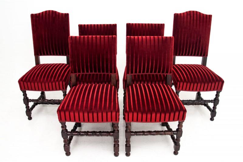 krzesła do jadalni antyki sklep