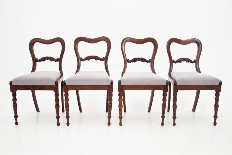 krzesła do jadalni sklep antyki styl