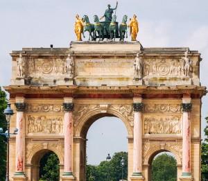 arc-de-triomphe-772569_1280